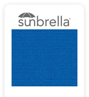 Neoprene – Sunbrella – Pacific Blue (COSNC-50-SunPacBlu)