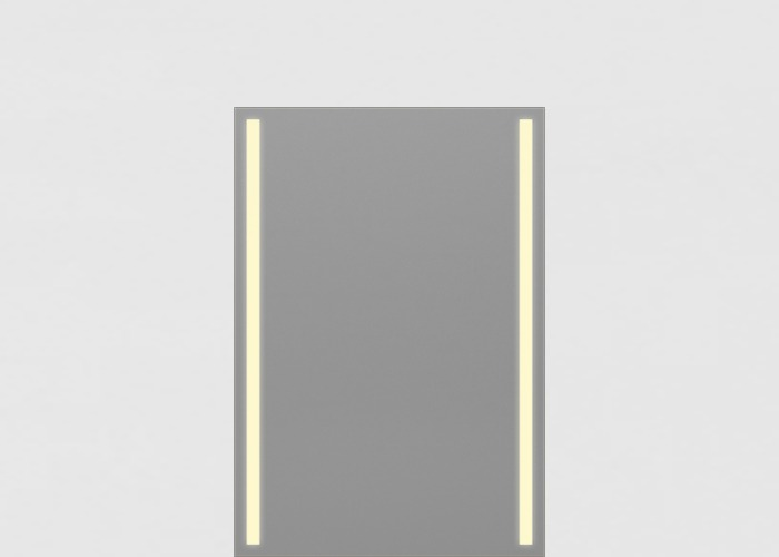 Yes, add LED Light in Warm tone (3000K)