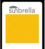 Neoprene – Sunbrella – Sun Burst (COSNC-40-SunSunBur)