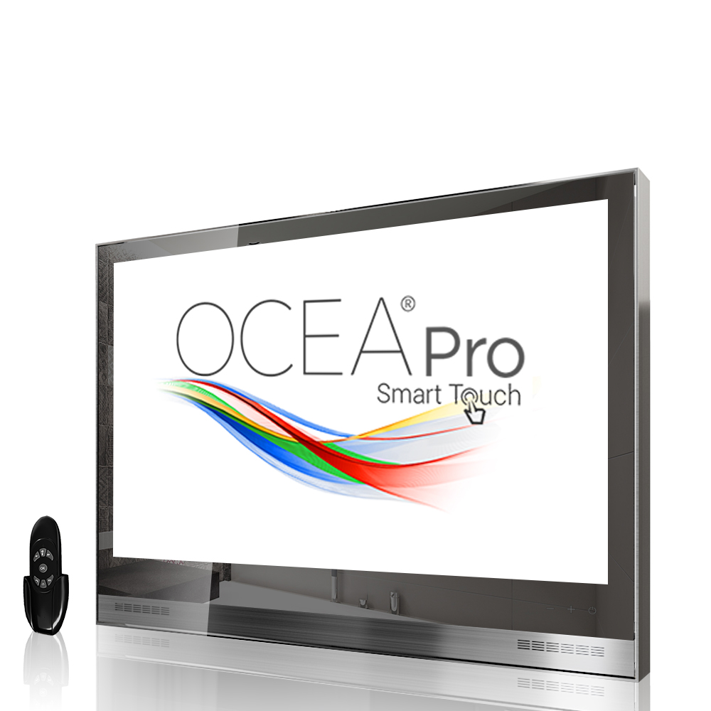 Add surface mount frame for Ocea Pro 320 (required for surface installation)