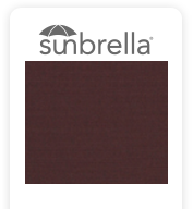 Neoprene – Sunbrella – Earthly Brown (COSNC-100-SunEarBro)
