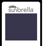 Neoprene – Sunbrella – Captain Navy (COSNC-50-SunCapNav)